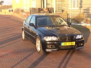 BMW 328i 1
