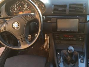 BMW 328i 3