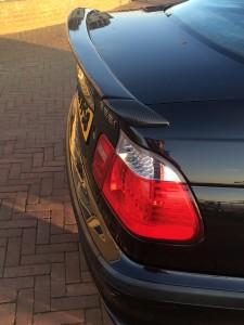BMW 328i 4
