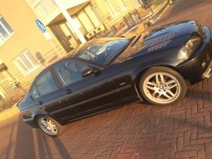 BMW 328i 7