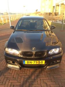 BMW 328i 9