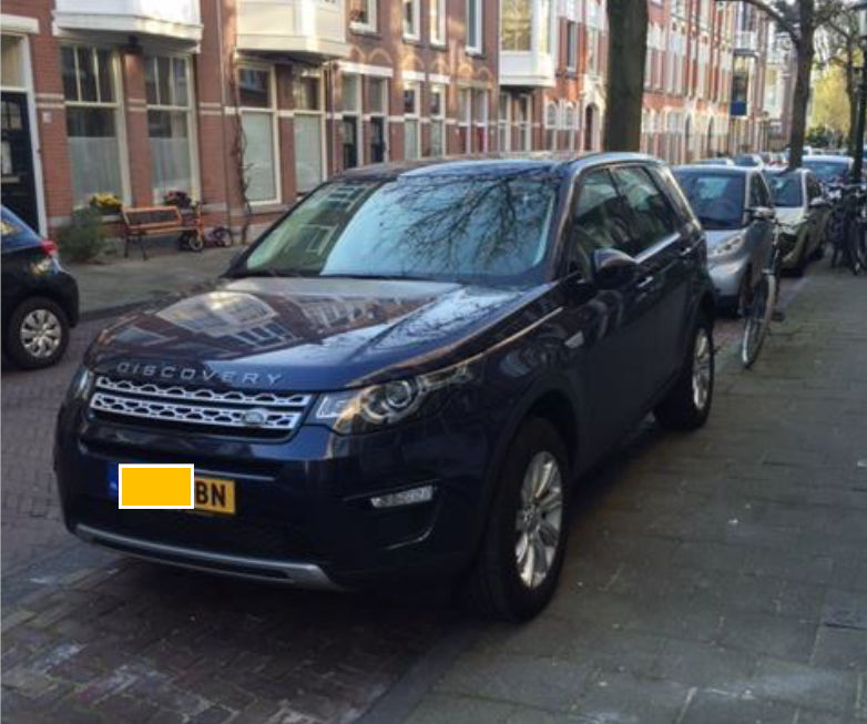 LAND ROVER DISCOVERY SPORT, Si4 HSE Aut., Benzine